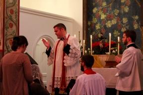 Bøn før ophævelsen af ekskommunikationen
