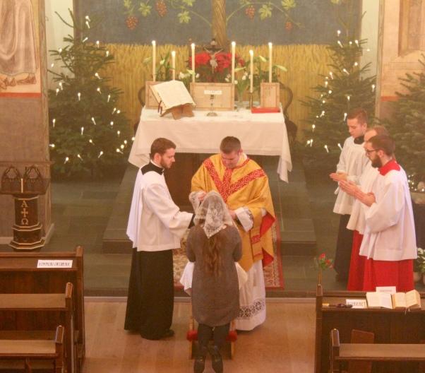 Corpus Domini nostri Iesu Christi